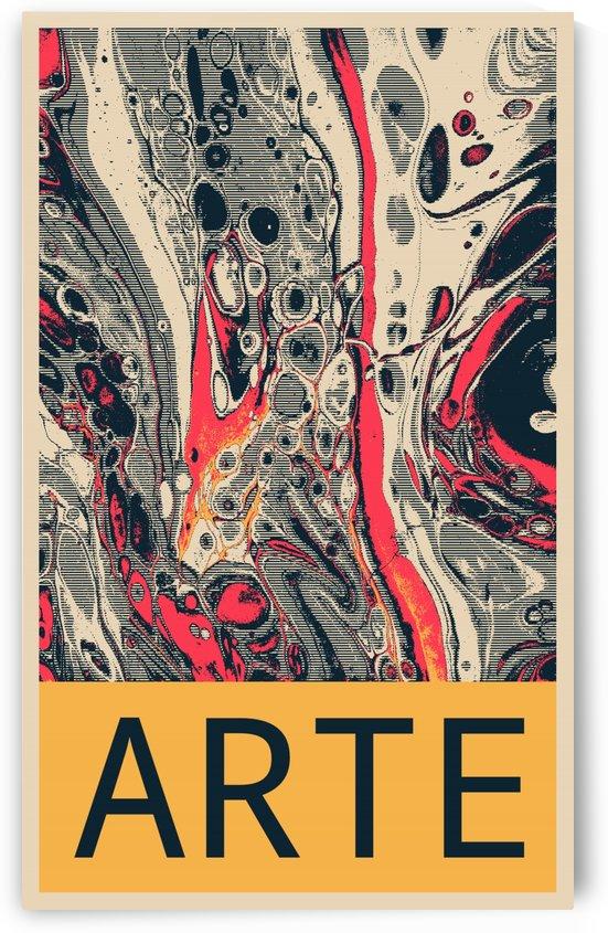 ARTE -92 by Rosa  Lopez