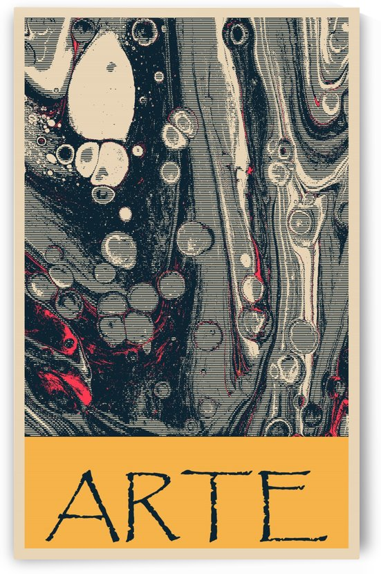 ARTE -93 by Rosa  Lopez