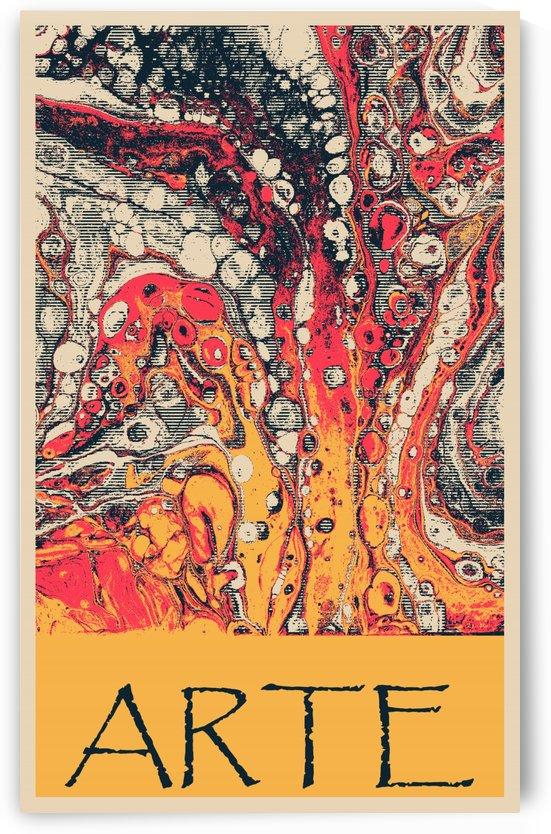 ARTE -94 by Rosa  Lopez