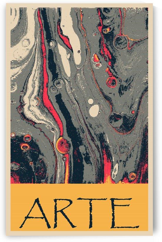 ARTE -95 by Rosa  Lopez