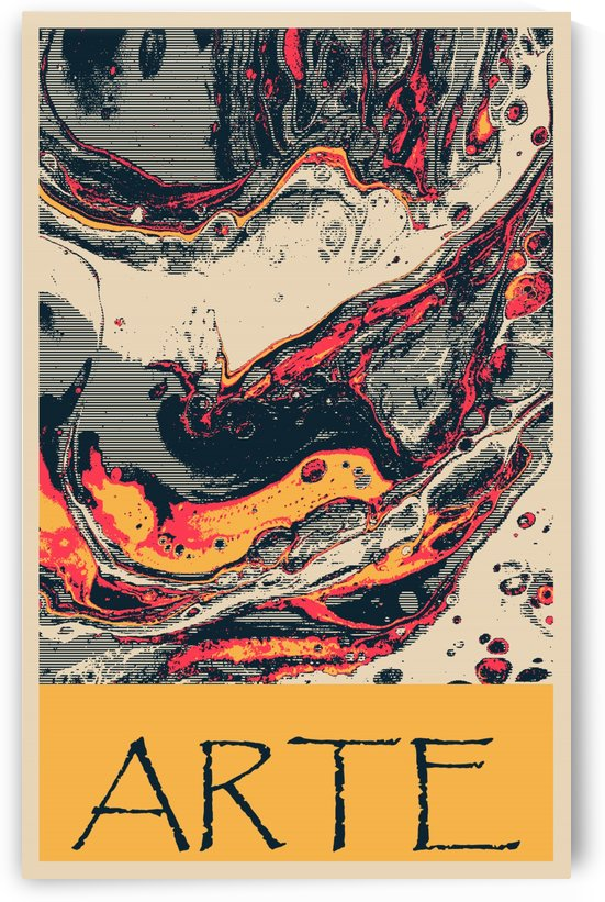 ARTE -96 by Rosa  Lopez