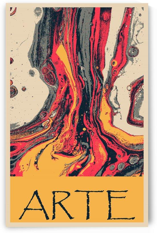 ARTE -97 by Rosa  Lopez