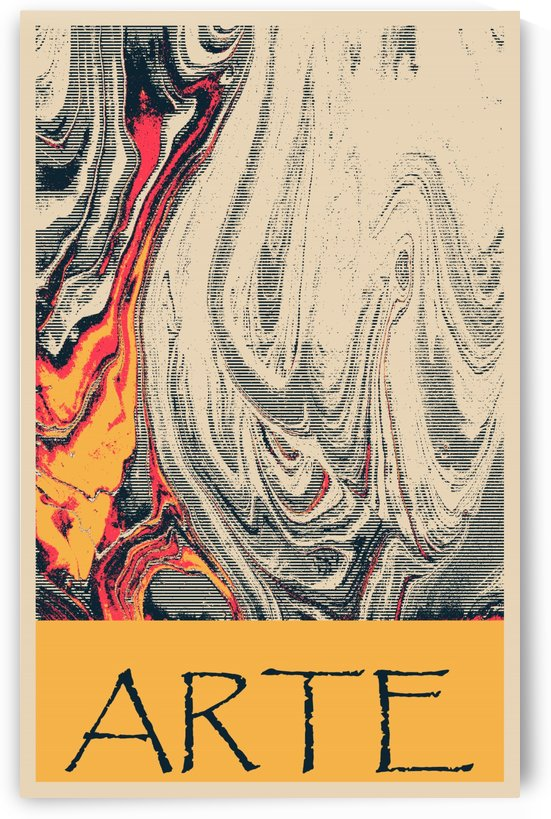 ARTE -100 by Rosa  Lopez