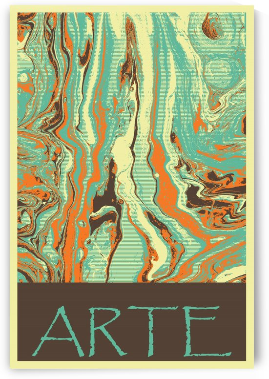 ARTE -106 by Rosa  Lopez