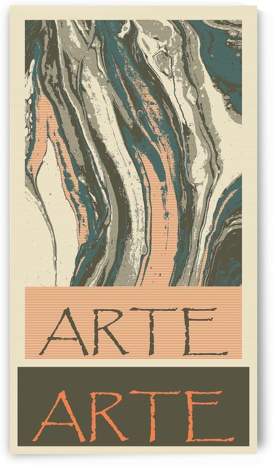 ARTE -117 by Rosa  Lopez