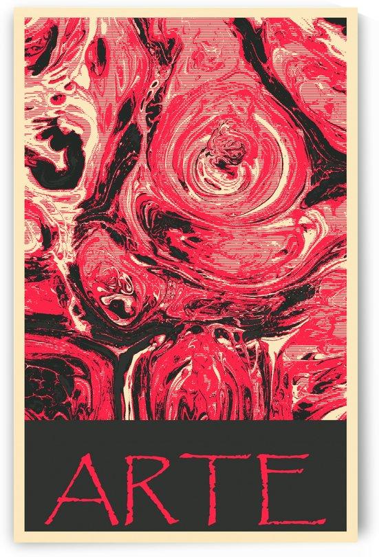ARTE -119 by Rosa  Lopez