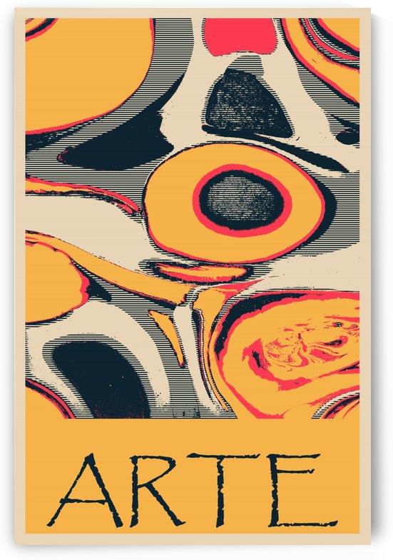 ARTE -120  by Rosa  Lopez