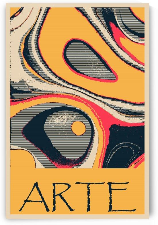 ARTE -121  by Rosa  Lopez