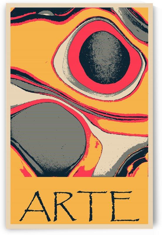 ARTE -125 by Rosa  Lopez