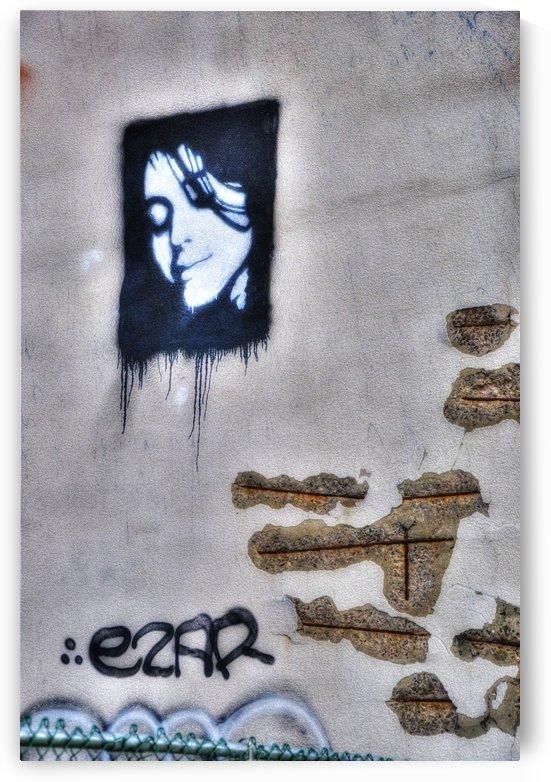 Ezar by Christian Bibeau