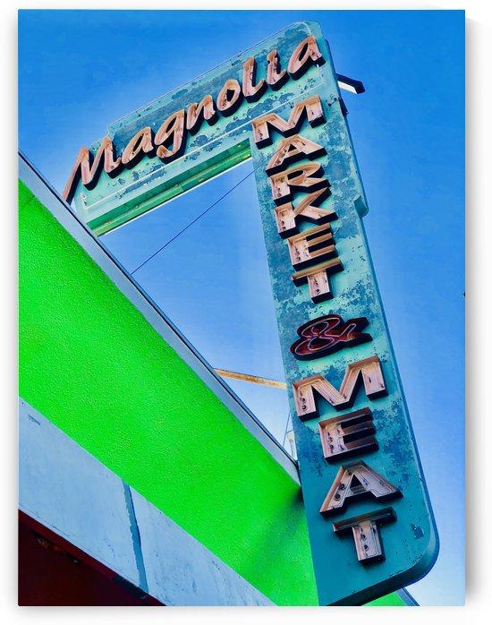 Magnolia Market by Deeshè