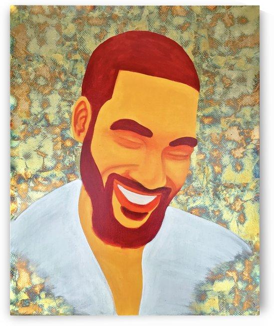 Even the brightest smile has the darkest past  by Rashad Ali Muhammad