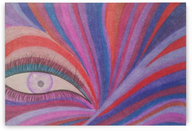 Fairy Eye by hollie