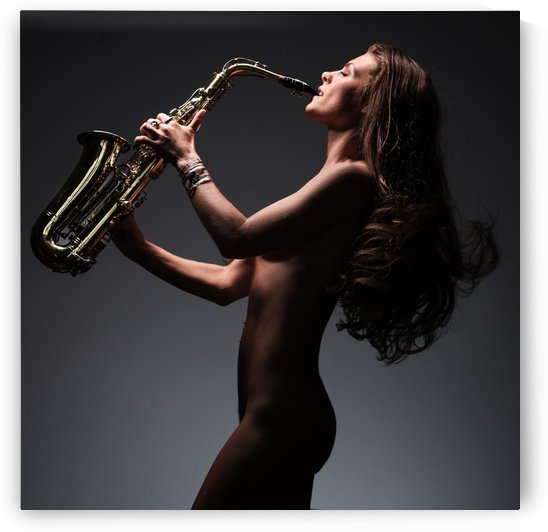 Saxsational by DARIO INFINI
