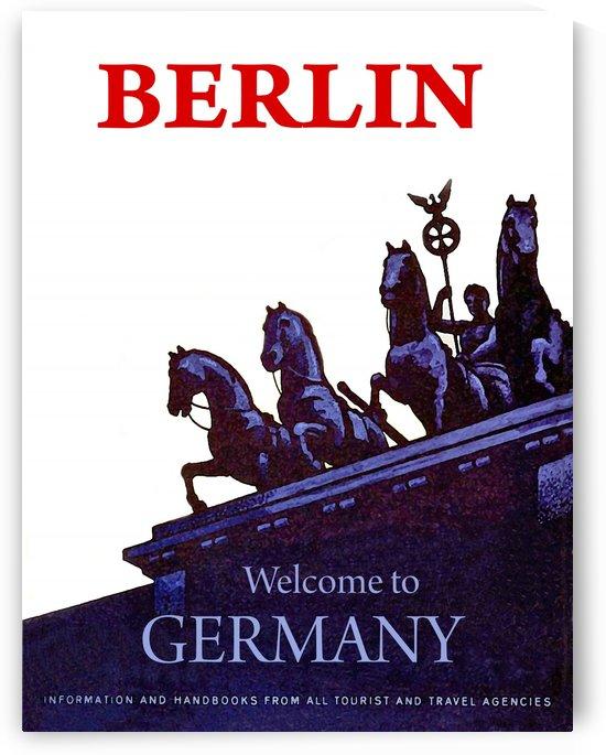 Berlin by vintagesupreme