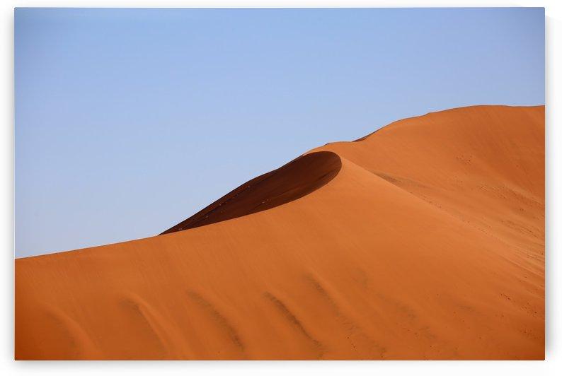 Sossusvlei - Sand Dunes  8830 by Move-Art