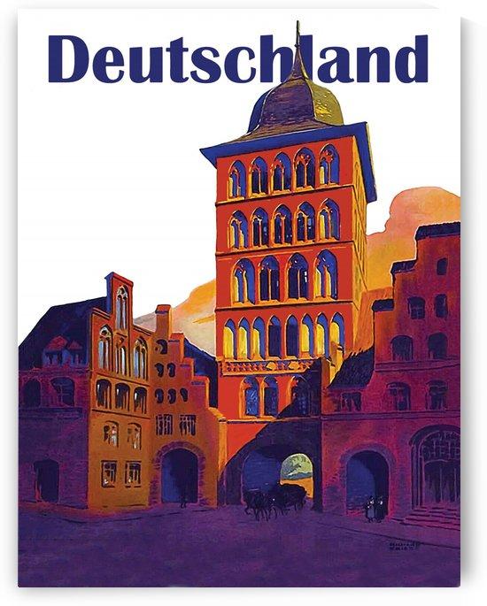 Deutschland by vintagesupreme