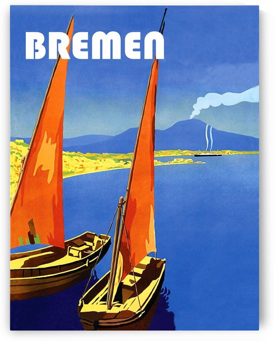 Bremen by vintagesupreme