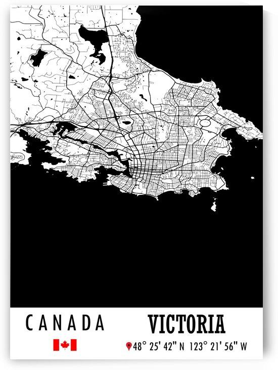 Victoria CANADA by Artistic Paradigms