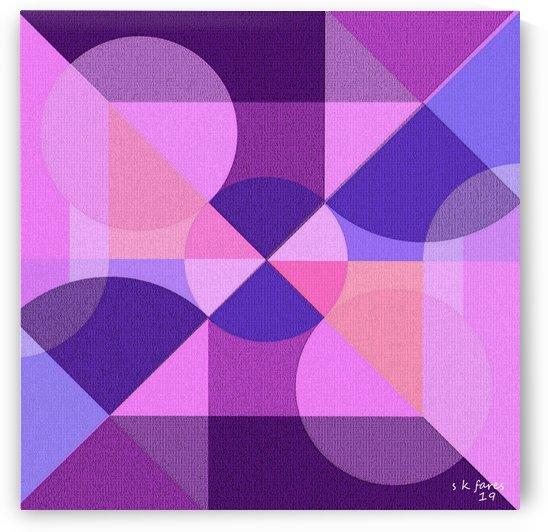art abstra03 by khalid selmane fares