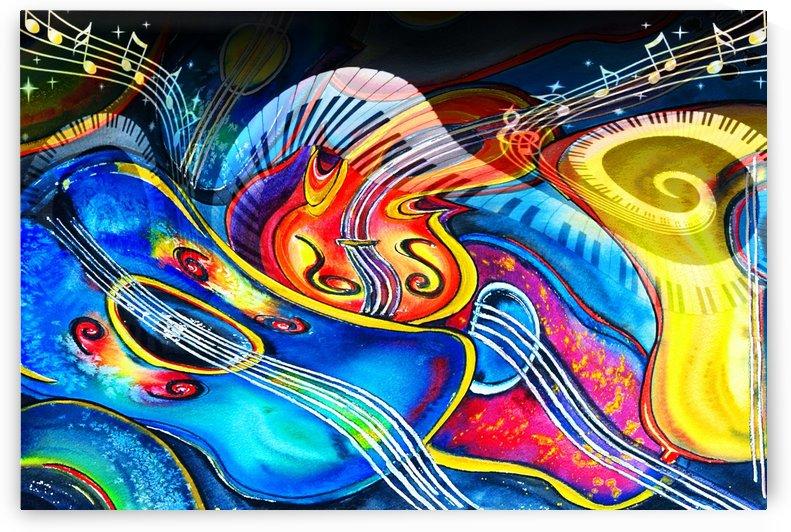 Groovin by Cheryl Ehlers