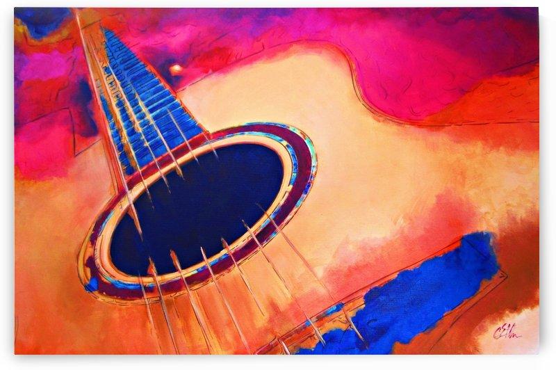 Music Man by Cheryl Ehlers