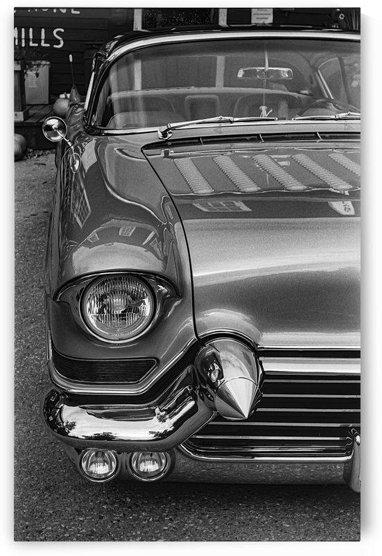 57 Caddy Mojo by MumbleFoot