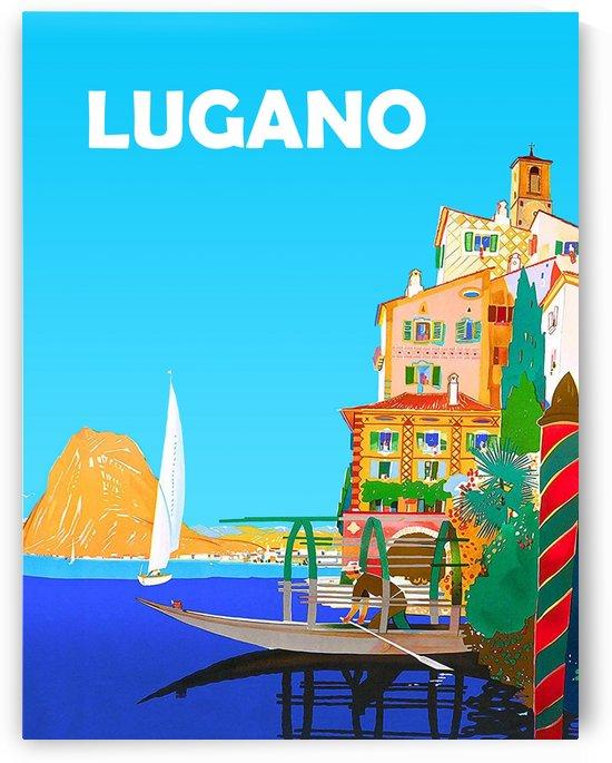 Lugano by vintagesupreme