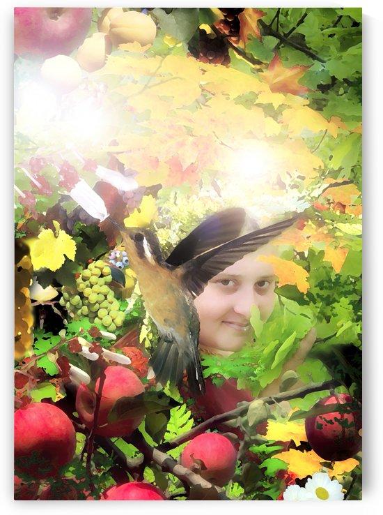 A fairytale 5 by Artstudio Merin