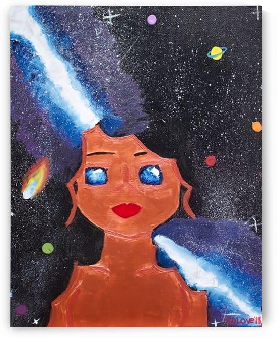 Her Eyes Were Watching God by CasualBlerdist