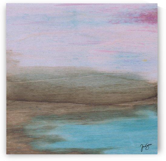Upstream by Trish Sierer
