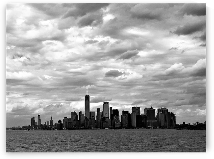 new york horizon by MALIMO