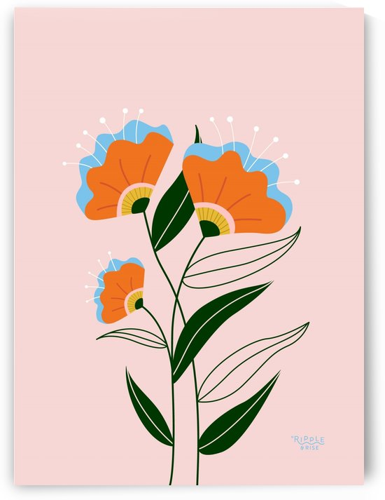 Fall_Flowers_Pt2_R&R 5x7 by Ripple & Rise