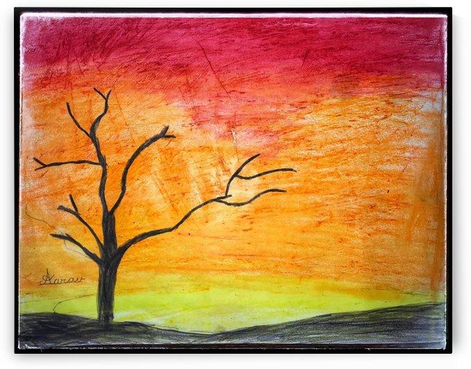 Tree by Aarav Gupta