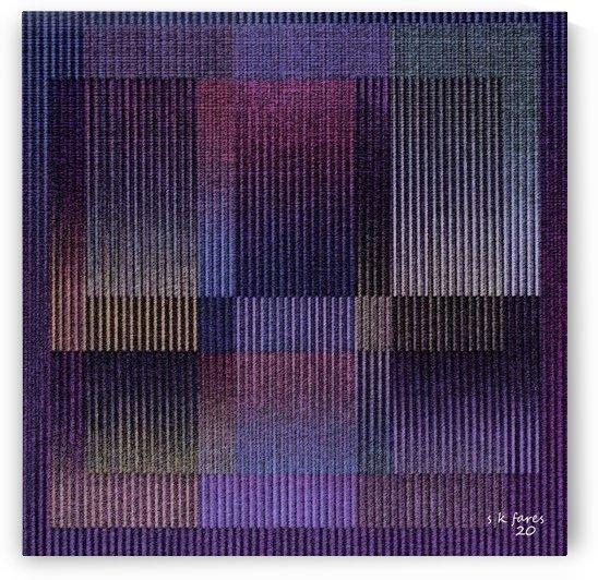 ART A MIX12 by khalid selmane fares