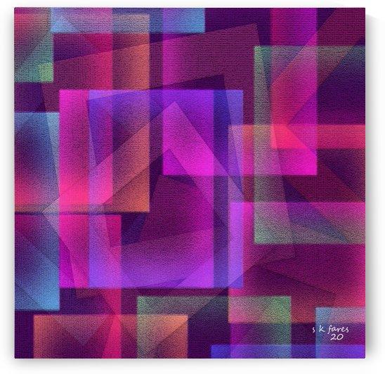 ART A MIX37 by khalid selmane fares