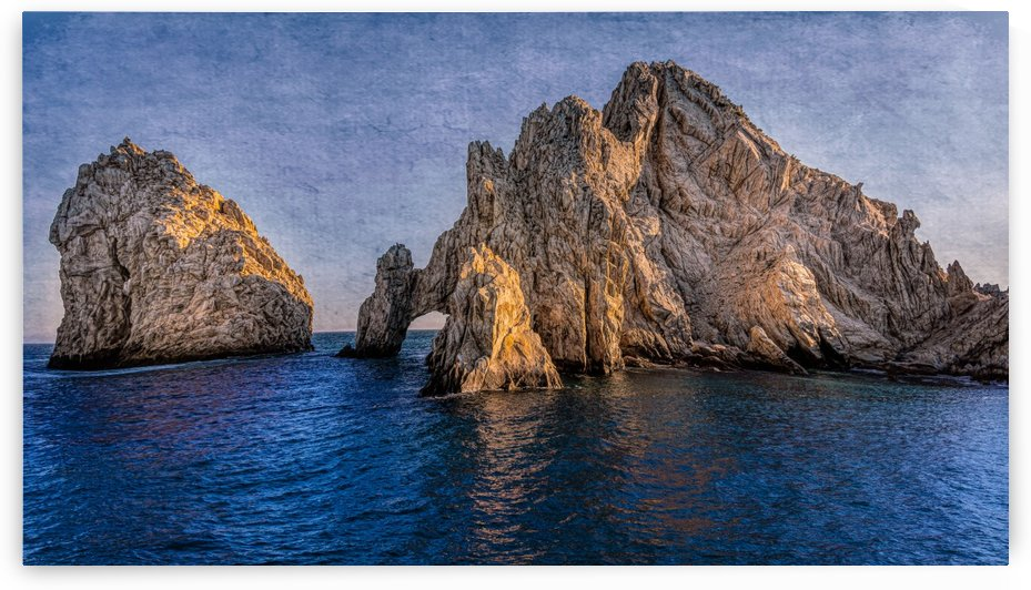 Cabo Cracken by Nicholas