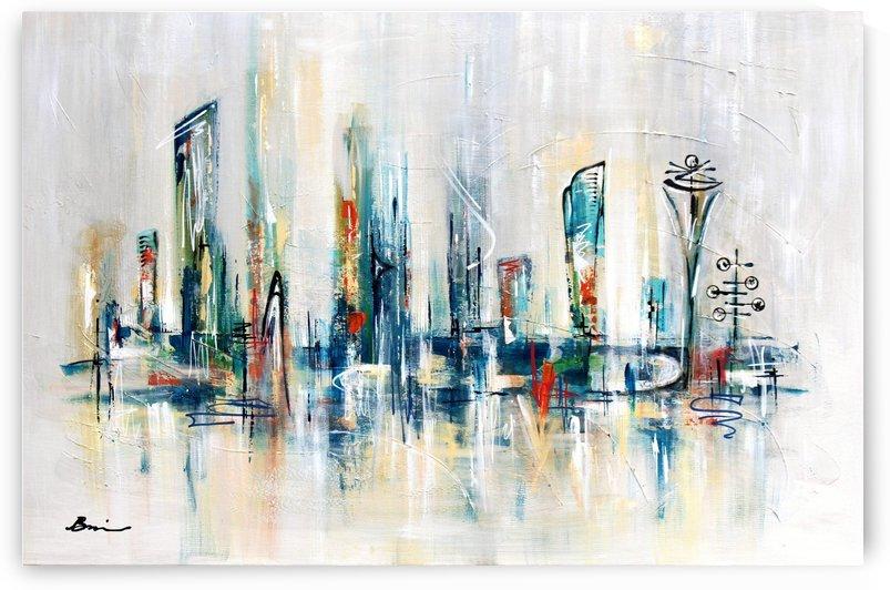 Uptown XXV by Art Drive-In