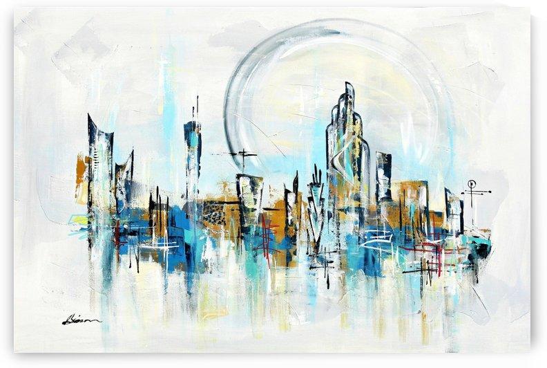 Uptown XXVI by Art Drive-In