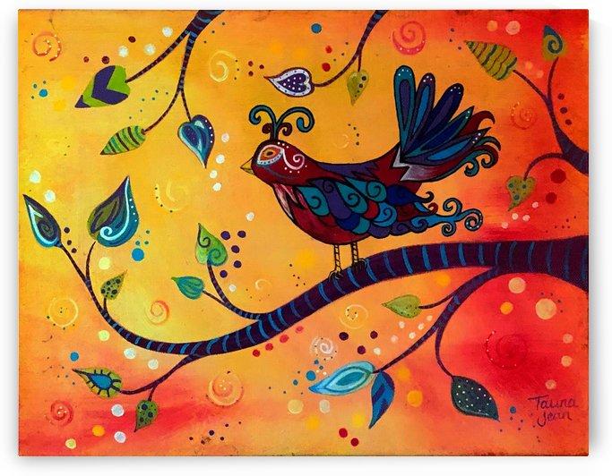 Little Bird  by Tauna Jean