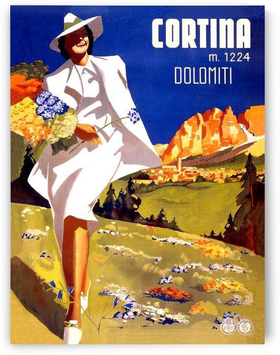 Cortina by vintagesupreme