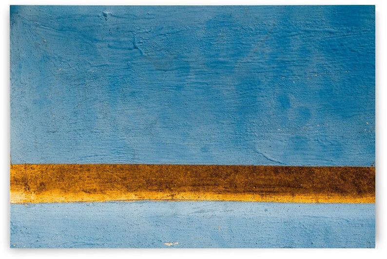 Boat - XC by Carlos Wood