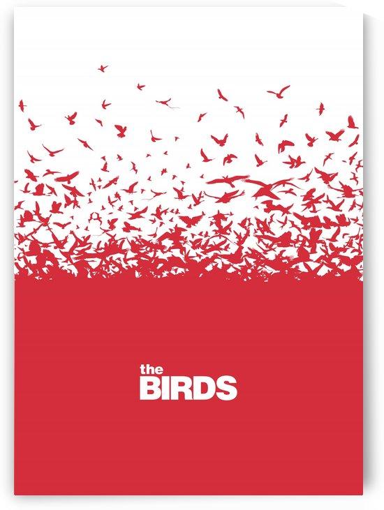 The Birds by Rahma Projekt