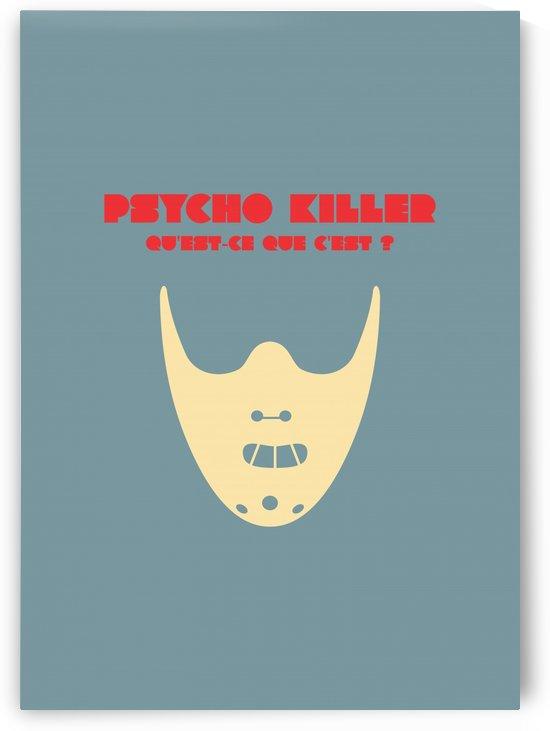 Psycho Killer by Rahma Projekt