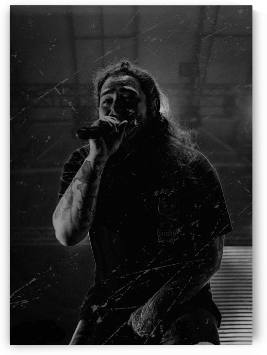 Post Malone 13 by mimabags