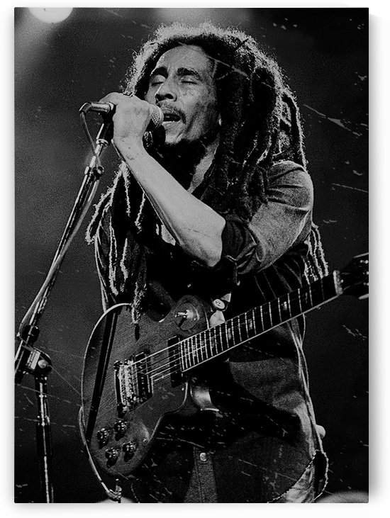 bobmarley4 by mimabags