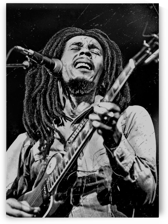 bobmarley3 by mimabags