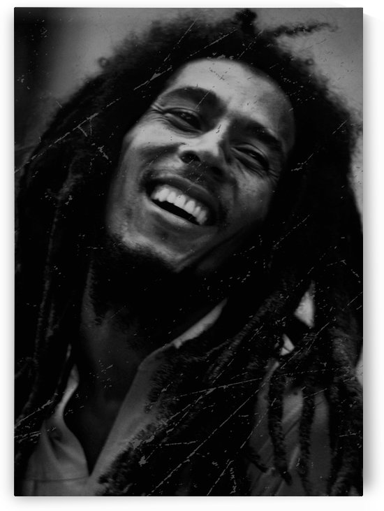 bobmarley9 by mimabags