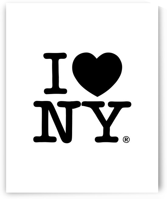 I LOVE NY by Edit Voros