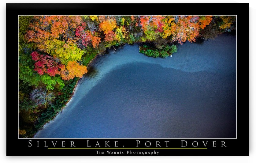 Silver Lake Colour by Tim Warris Photography